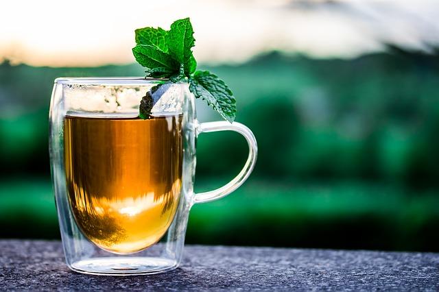 אספקת תה למשרד