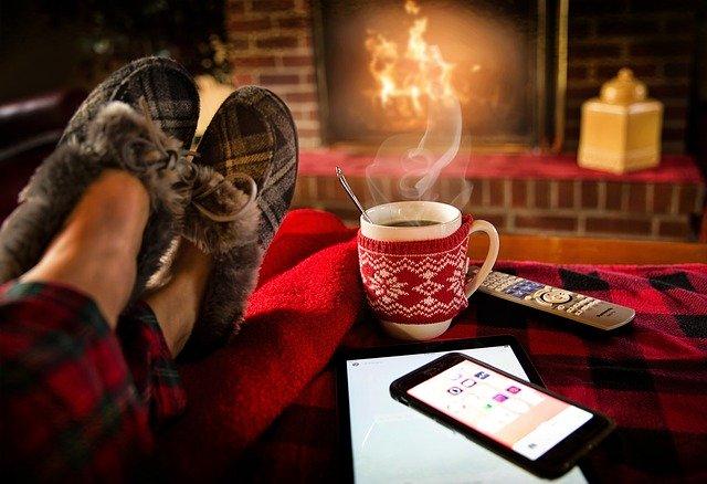 לשמור על הבריאות בחורף