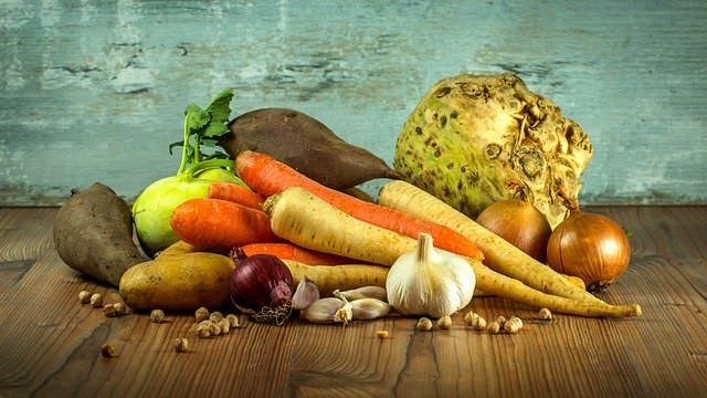 משלוחי ירקות בתקופת קורונה