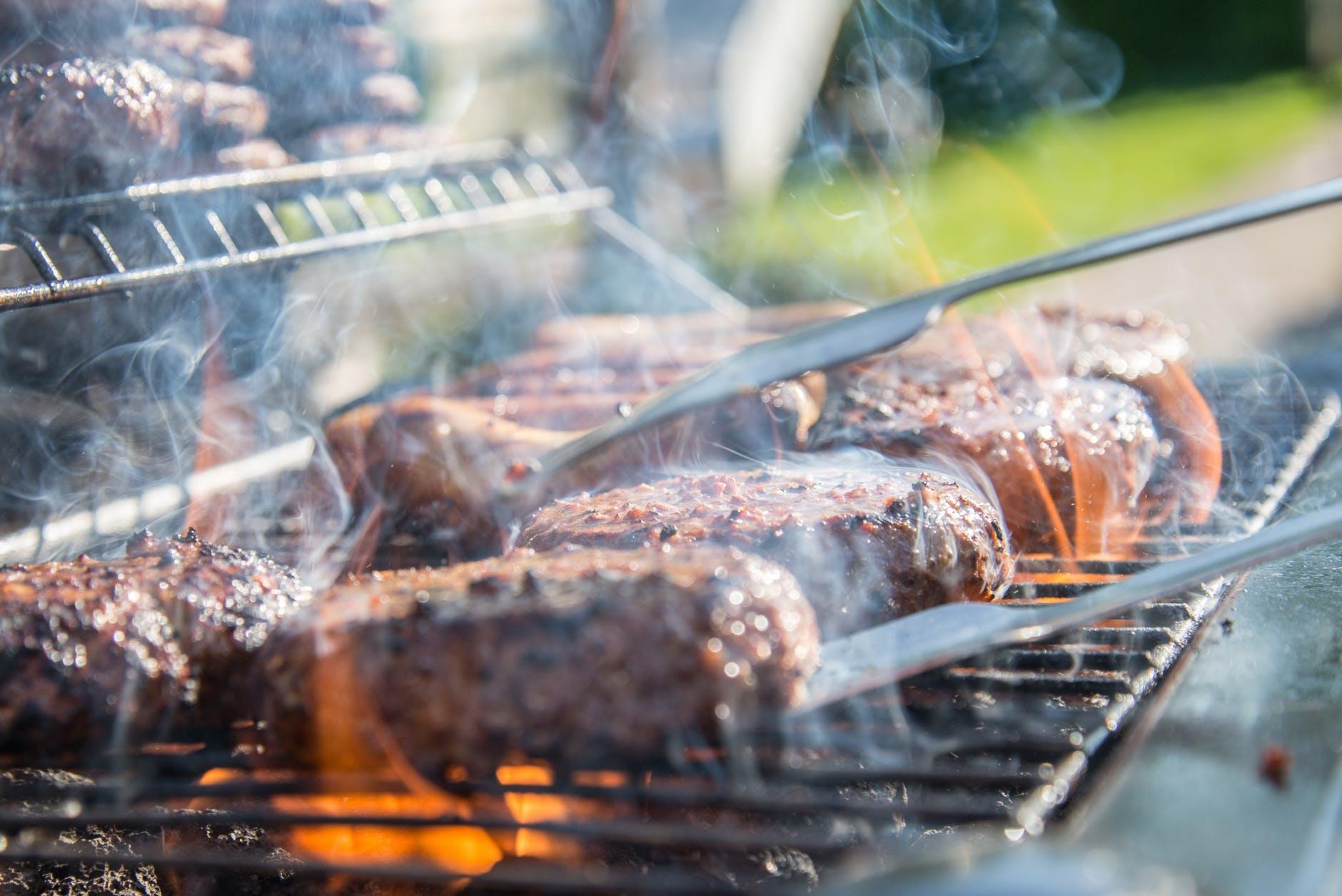 מעשנות בשר
