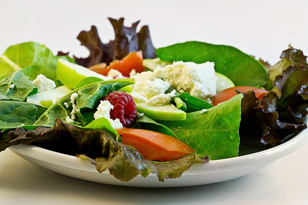 ארוחות בריאות לדיאטה