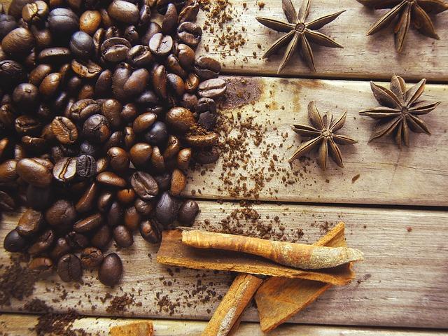מה זה קפה קולומביה